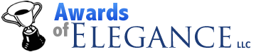 logo awards of elegance